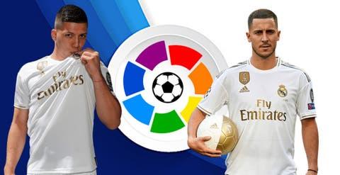 Calendario De La Liga 2020.Calendario De La Liga Temporada 2019 2020 Defensa Central